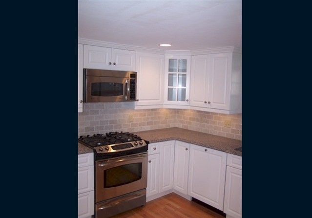 Design/Build Kitchen Remodel Granby CT