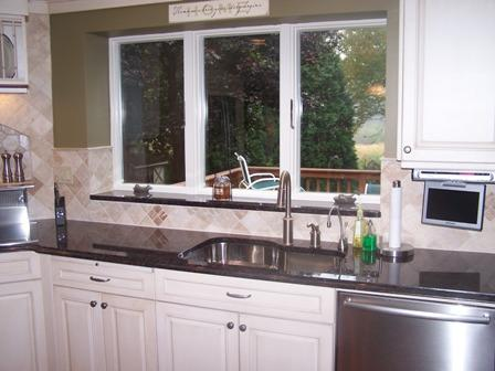Design/Build Kitchen Remodel Avon CT