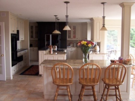 Design/Build Kitchen Remodel Unionville CT